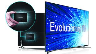 Samsung ra mắt bộ nâng cấp thông minh Evolution Kit tại Việt Nam