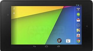 Lộ cấu hình chi tiết và điểm benchmark của Nexus 7 mới