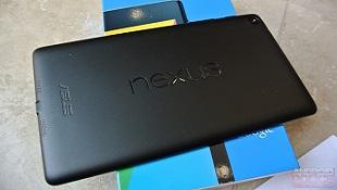 Đập hộp Nexus 7 mới trước giờ G