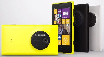 Đọ máy ảnh Lumia 1020 với iPhone 5 và Galaxy S4
