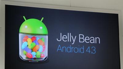 Google cập nhật Android 4.3 cho Galaxy Nexus, Nexus 4, Nexus 7 và Nexus 10 ngay trong hôm nay
