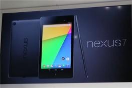 Google chính thức ra mắt Nexus 7 thế hệ thứ 2
