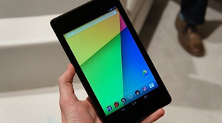 7 lý do nên mua Nexus 7 mới