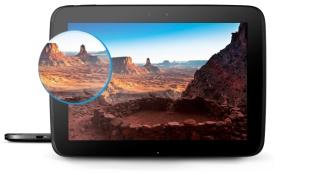 """Android 4.3 sẽ mang """"âm thanh vòm ảo"""" đến Nexus 10"""