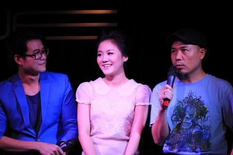 """Nhạc sĩ Huy Tuấn yêu cầu các website xóa ngay """"Mười tám +"""""""