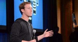 Facebook đã có lãi nhờ phần lớn người dùng di động