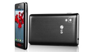 Sắp có smartphone 3 SIM, chip MediaTek đến từ LG