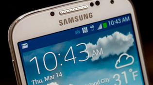 Samsung thất thu do thị trường smartphone cao cấp bão hoà