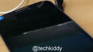 Samsung Galaxy Note III ra mắt ngày 4/9, RAM 3GB, màn 5.7 inch