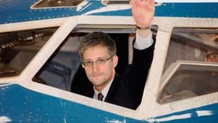 Mỹ hứa với Nga sẽ không tử hình Snowden