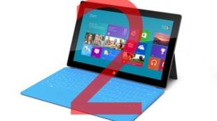"""Microsoft """"cố đấm"""" thử nghiệm Surface mới"""