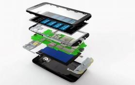 Moto X sẽ có vỏ kính Magic Glass, khung nhôm
