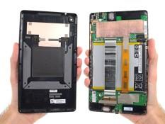 iFixit: Nexus 7 2013 dễ sửa chữa