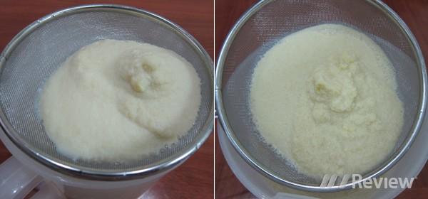Đánh giá máy làm sữa đậu nành Komasu KM349