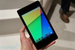 KGI Securities: Google sẽ hợp tác với LG sản xuất Nexus 7 2014
