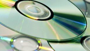 Panasonic, Sony hợp tác phát triển đĩa quang 300GB