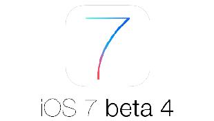 Các điểm mới của iOS7 beta 4 vừa phát hành