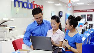 MobiFone ra gói 3G 10.000 đồng, cước tối đa giảm từ 1.000.000 xuống 500.000 đồng