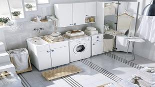 Sharp báo lỗi gần 730.000 chiếc máy giặt dễ bị cháy