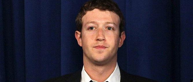 Các tội của Facebook đối với quyền riêng tư