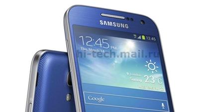 Samsung Galaxy S4 Mini có thêm 3 màu mới