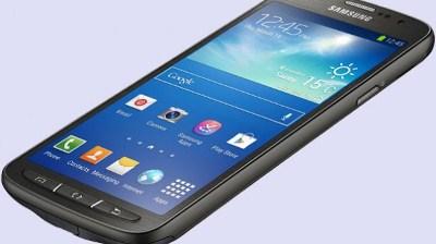 Samsung không nhận bảo hành chống nước với Galaxy S4 Active
