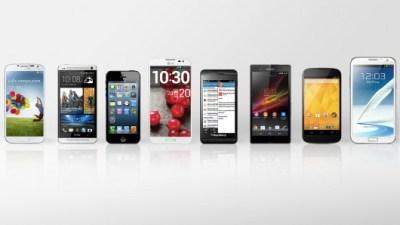 Galaxy S III và Note II được người dùng hài lòng hơn iPhone 5