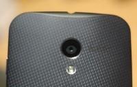 Những bức ảnh đầu tiên chụp từ Moto X