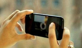 Clear Pixel trên Moto X là gì?
