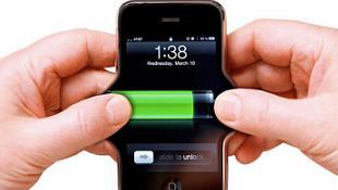 Vật liệu mới sẽ giúp thời gian pin smartphone tăng gấp 10 lần