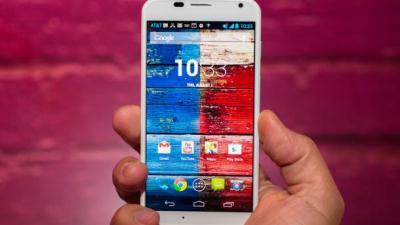 Google kiên quyết giữ khoảng cách với Motorola