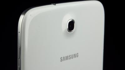 Lộ ảnh chụp thử từ Galaxy Note III