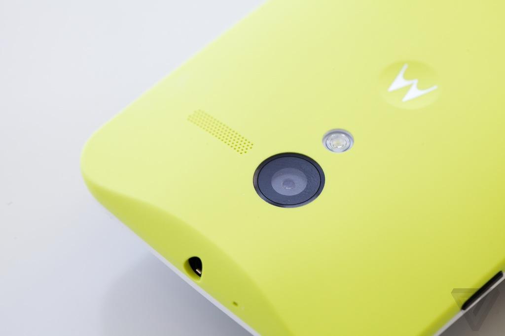 Moto X 16GB sẽ có giá không hợp đồng là 575 USD