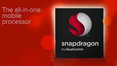 """Qualcomm: chế tạo chip 8 lõi là việc """"ngu ngốc"""""""