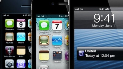 Tổng thống Mỹ Obama dỡ lệnh cấm bán iPhone 4 và iPad 2 3G