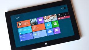 Microsoft giảm 100 USD giá Surface Pro