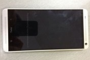Lộ diện những hình ảnh đầu tiên của HTC One Max