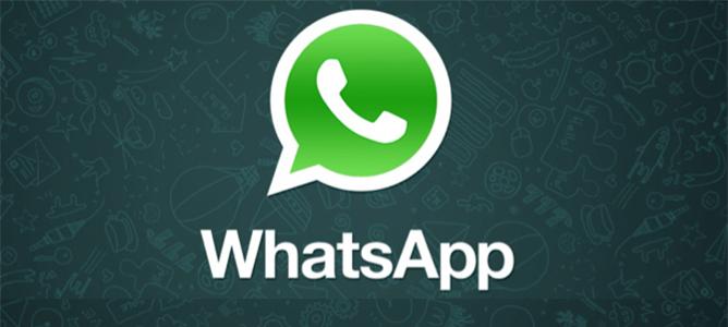 Cách dùng ứng dụng Whatsapp