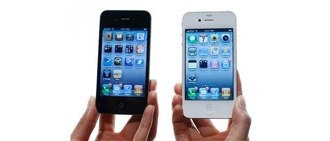 """""""Loạn"""" giá iPhone"""