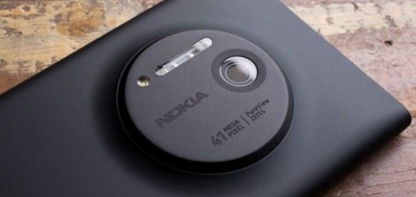 Trải nghiệm camera của Nokia Lumia 1020
