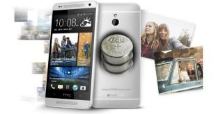 Thời lượng pin HTC One mini không như mong đợi