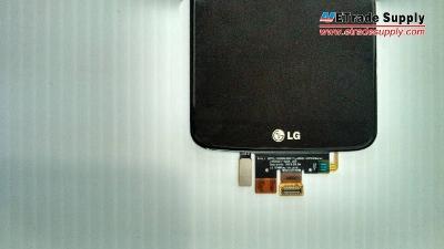Lộ viền siêu mỏng của LG G2