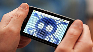 Phần mềm độc hại trên smartphone tăng 30% sau 7 tháng