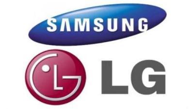 Mảng di động giúp Samsung và LG kinh doanh đồ điện tốt hơn