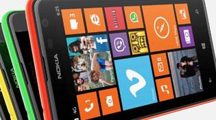 Tin đồn phablet Nokia lõi tứ, màn hình full HD 1080 sẽ ra vào ngày 26/9