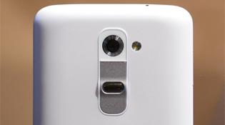 Tại sao 3 nút vật lý của LG G2 lại nằm ở mặt sau?