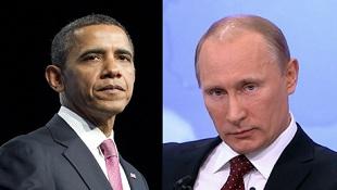 Ông Obama buộc lòng không đến Matxcơva vì Snowden