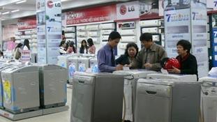 FPT sẽ phân phối hàng điện tử gia dụng
