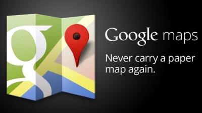 Google Maps cập nhật 6 tính năng mới cho iOS và Android