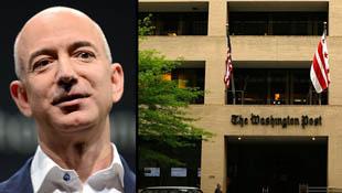 Vì sao Jeffrey Bezos mua Washington Post?